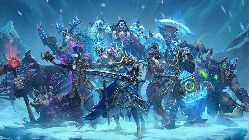 Blizzard Ecommerce Platform